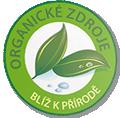 Organické zdroje