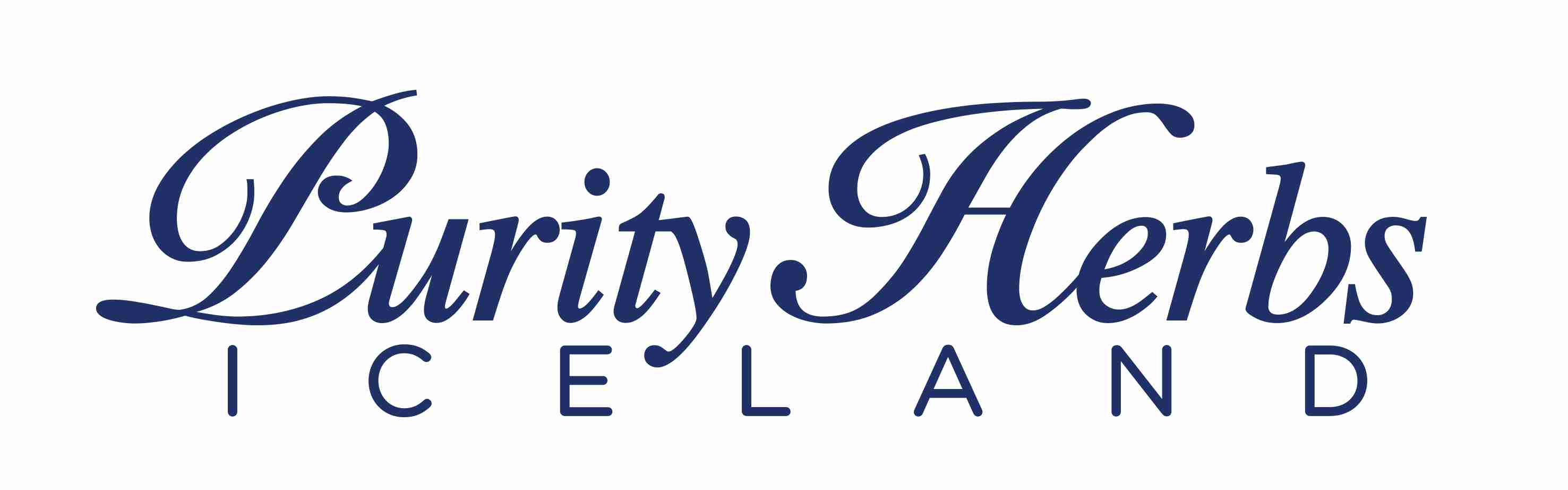 purity-herbs-iceland-logo