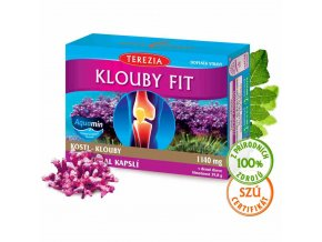 klouby fit 60