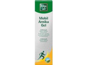 Allga San Mobil Arnikový gel 100 ml