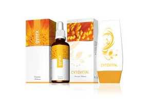 Energy Gynex 30 ml + Cytovital krém 50 ml