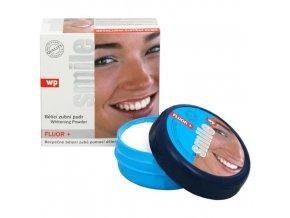 VitalCare Bělící pudr na zuby WP Bělící pudr na zuby WP - Smile (Fluor+) 30 g