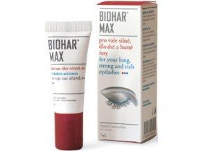Biora Biohar MAX na řasy 7 ml