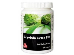 Purus Meda Graviola extra PM 120 kapslí