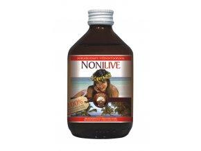 Pharma Activ NoniLive – 100% šťáva z plodů Noni 300 ml