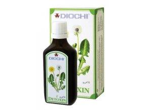 Diochi Detoxin kapky 50 ml