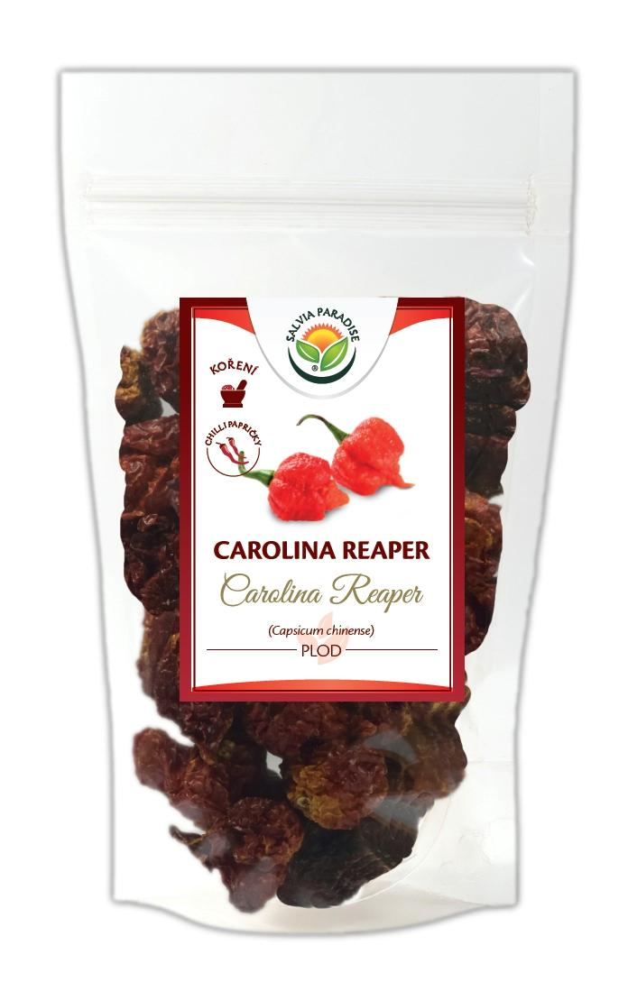 Salvia Paradise Chilli Carolina Reaper Balení: 10 g