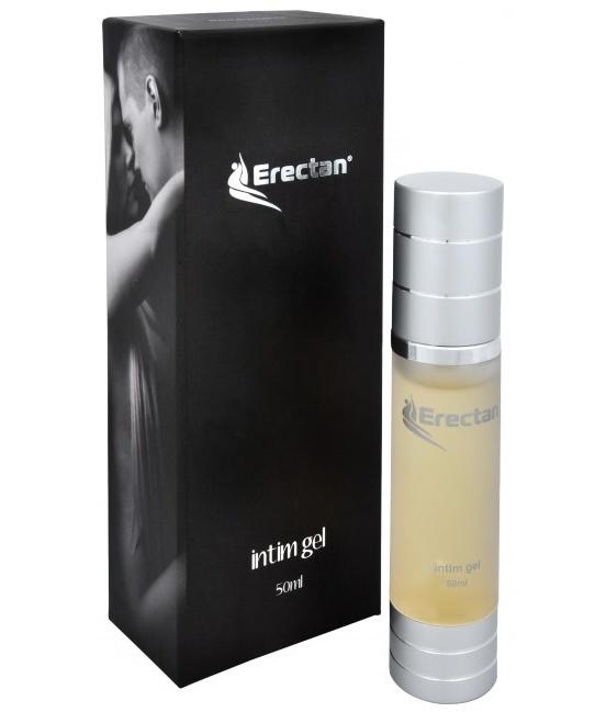 Herbo Medica Erectan Exclusive intim gel 50 ml