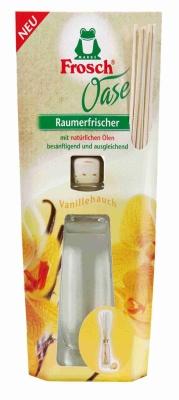 Frosch Bytový parfém Oase Vanilkový vánek 90 ml