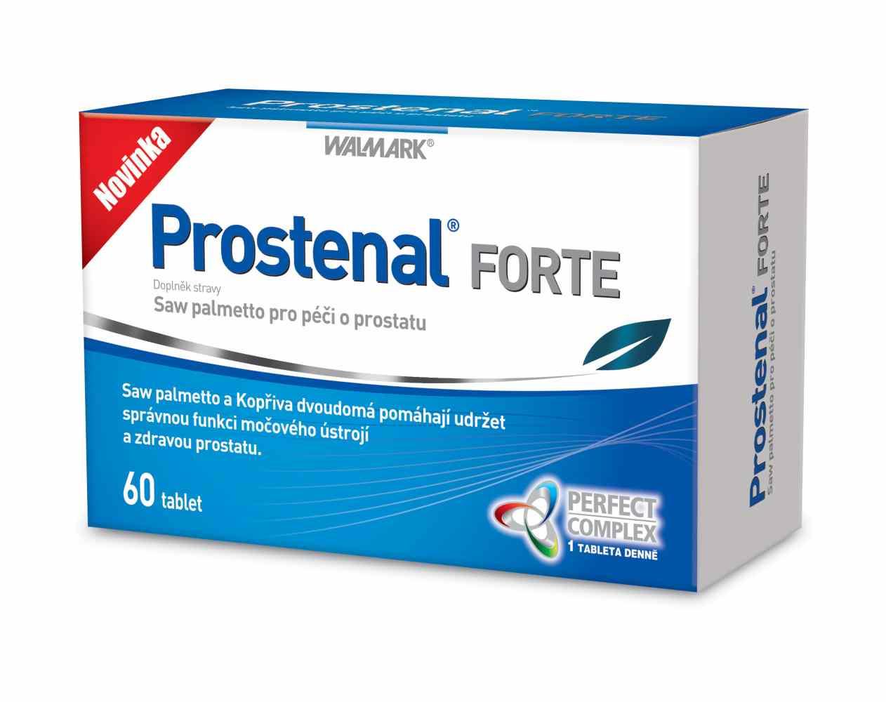 Walmark Prostenal Forte 60 tbl.