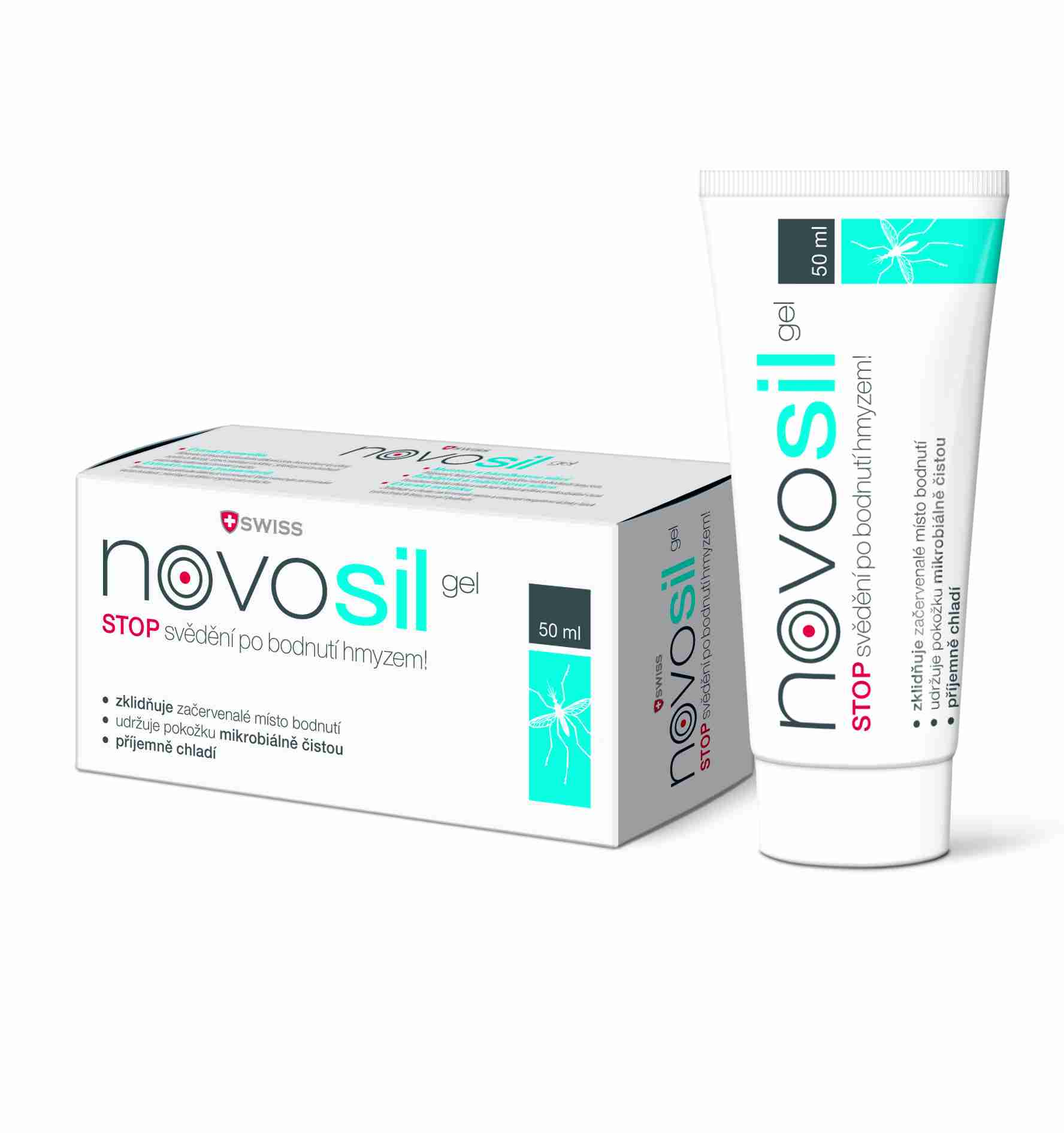 Simply You Novosil gel 50 ml